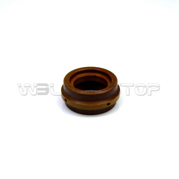 PE0101 Swirl Ring for Trafimet ERGOCUT A141 Plasma Cutting Torch (WeldingStop Replacement Consumables)