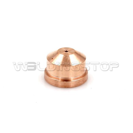 PD0101-17 Tip 1.7mm Nozzle 0.067'' for Trafimet ERGOCUT A141 Plasma Cutting Torch (WeldingStop Replacement Consumables)