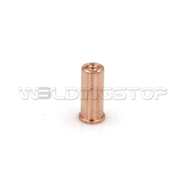 PD0063-12 Extended Tip 70A Nozzle 1.2mm 0.047'' for Trafimet ERGOCUT CB70 Plasma Cutting Torch (WeldingStop Replacement Consumables)