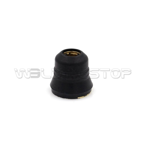 60389 Retaining Cap for PT-60 Plasma Cutting Torch (WeldingStop Replacement Consumables)