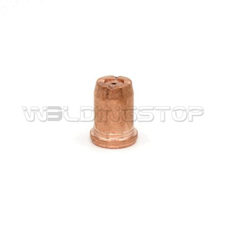 PD0114-14 Tip 1.4mm Nozzle 0.055'' for Trafimet ERGOCUT S75 Plasma Cutting Torch (WeldingStop Replacement Consumables)