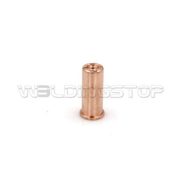 PD0063-11 Extended Tip 60A Nozzle 1.1mm 0.043'' for Trafimet ERGOCUT CB70 Plasma Cutting Torch (WeldingStop Replacement Consumables)