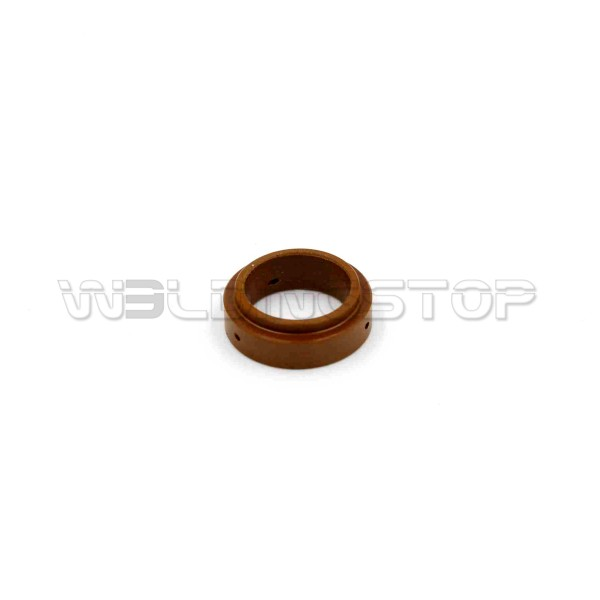 60027 Swirl Ring for PT-80 Plasma Cutting Torch (WeldingStop Replacement Consumables)