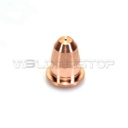 PD0116-06 Tip 0.65mm Nozzle 0.023'' for Trafimet ERGOCUT S25K S25 Plasma Cutting Torch (WeldingStop Replacement Consumables)