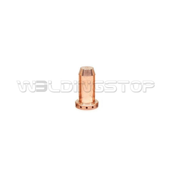 9-0093 Drag Tip 40A Nozzle for Thermal Dynamics Cutmaster 42 Plasma Cutter SL40 Torch (WeldingStop Replacement Consumables)