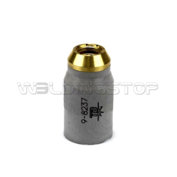 9-8237 Maximum Life Shield Cap for Thermal Dynamics CutMaster 52/82/102/152 Plasma Cutter SL60 SL100 Torch (Original Parts of Thermal Dynamics)