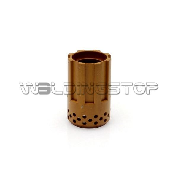 WSMX 120925 Swirl Ring for Plasma Cutting 1250 Series Torch (Original Genuine Parts)