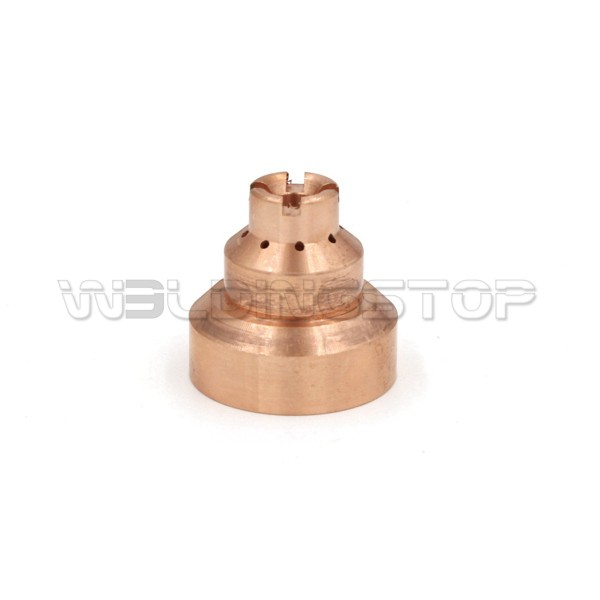WSMX 120929 Shield Cup for Plasma Cutting 1250 Series Torch (WeldingStop Aftermarket Consumables)