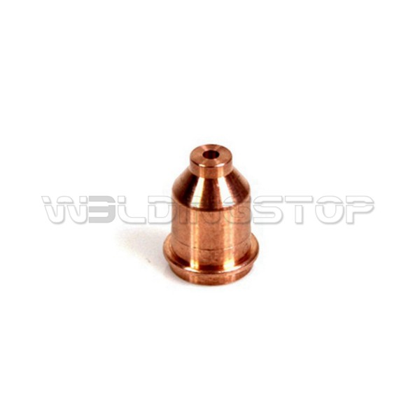 WSMX 220672 Tip 45A Gouging Nozzle for Plasma Cutting 45 XP Series Torch (WeldingStop Aftermarket Consumables)