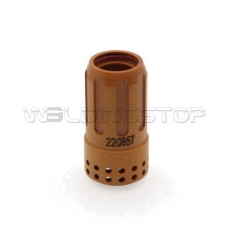 WSMX 220857 Swirl Ring for Plasma Cutting 85 Series Torch (WeldingStop Aftermarket Consumables)