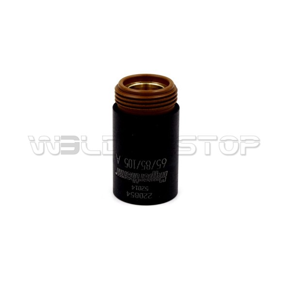 WSMX 220854 Retaining Cap for Plasma Cutting 105 Series Torch (Original Genuine Parts)