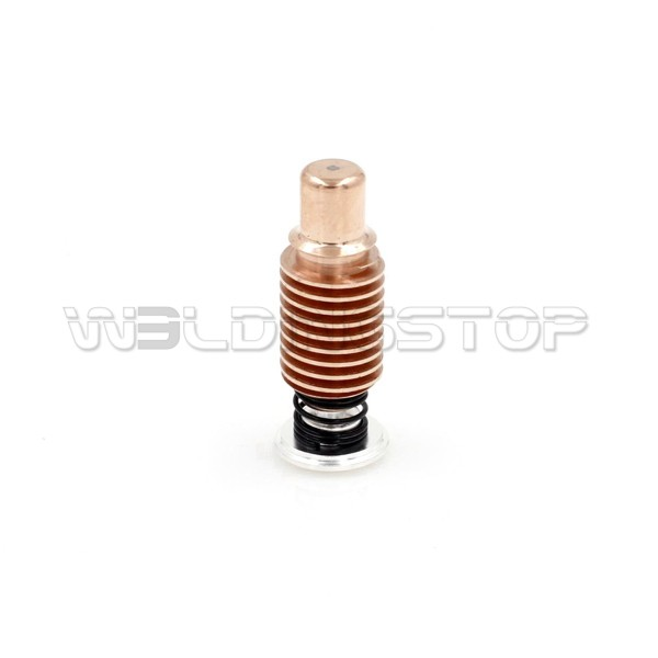 220971 Electrode for Plasma Cutting 125 Series Torch Aftermarket Consumables PK/1