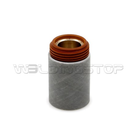 WSMX 120928 Retaining Cap for Plasma Cutting 1650 Series Torch (WeldingStop Aftermarket Consumables)