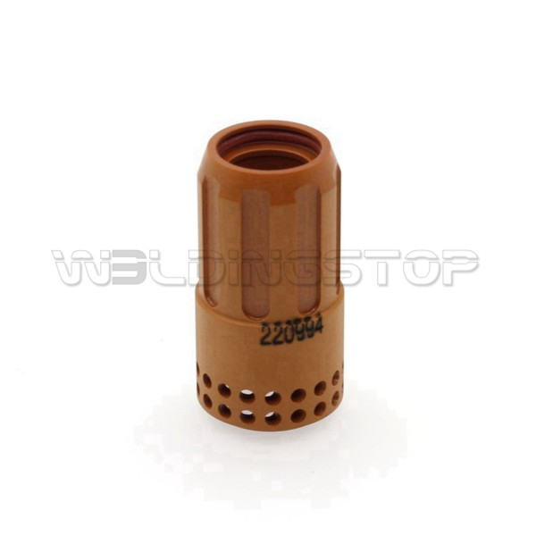 WSMX 220994 Swirl Ring for Plasma Cutting 105 Series Duramax Machine Torch (WeldingStop Aftermarket Consumables)
