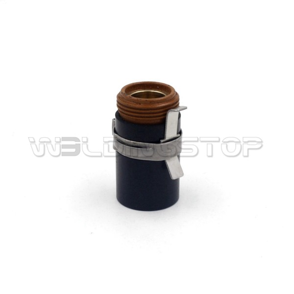 WSMX 220953 Ohmic Retaining Cap for Plasma Cutting 105 Series Duramax Machine Torch (WeldingStop Aftermarket Consumables)