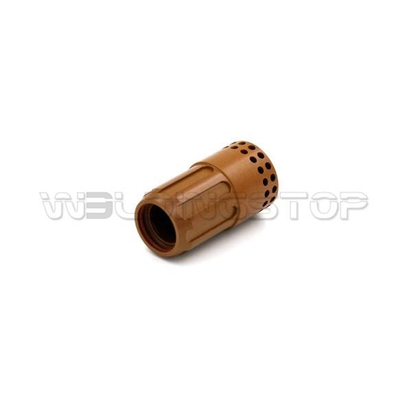 WSMX 220994 Swirl Ring for Plasma Cutting 105 Series Duramax Machine Torch (Original Genuine Parts)