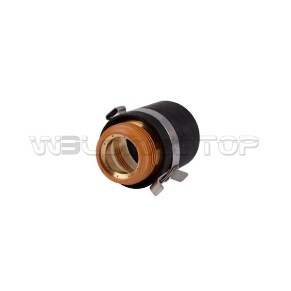 WSMX 420156 Ohmic Retaining Cap for Plasma Cutting 125 Series Torch (WeldingStop Aftermarket Consumables)