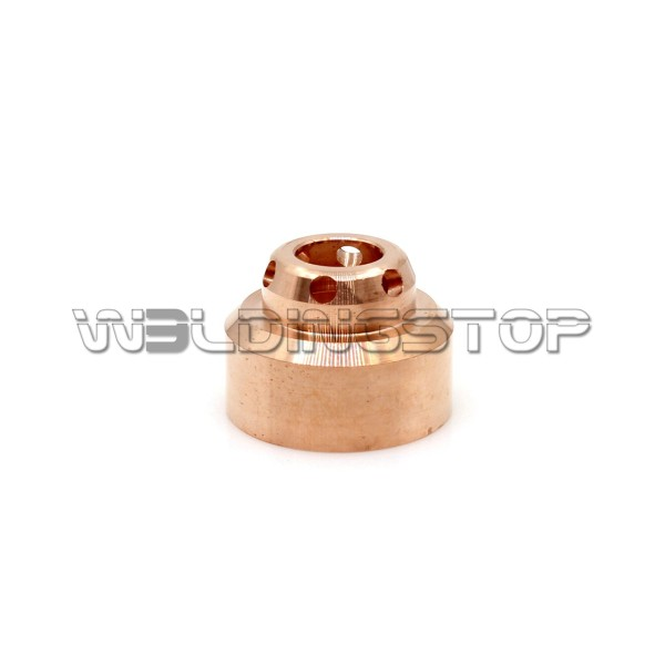 WSMX 220948 Ohmic Shield Cap for Plasma Cutting 85 Series Duramax Machine Torch (WeldingStop Aftermarket Consumables)