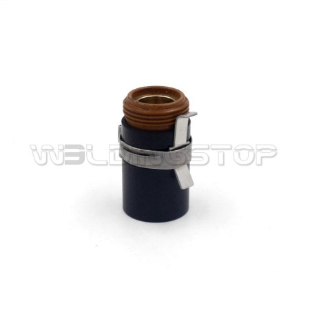 WSMX 220953 Ohmic Retaining Cap for Plasma Cutting 85 Series Duramax Machine Torch (WeldingStop Aftermarket Consumables)