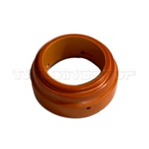 60025 Swirl Ring for PT-100 Plasma Cutting Torch (WeldingStop Replacement Consumables)