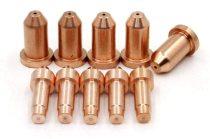 Plasma Cutting XT40 Torch Ref 249926 Electrode 249927 Nozzle 30A for Miller XT30 Torch PKG-10