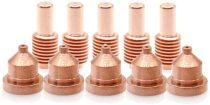 192047 204325 Electrode Tip 40A for Miller Plasma ICE-40C ICE-40T/TM Torch