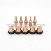 177895 Electrode 177896 Tip for Miller Spectrum 3080 Plasma Cutter ICE-80C/CM Torch