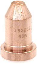 192052 / 3RDV7 Plasma Extended Tip 40A For Miller Torch ICE-40C/40T/55C PK-10