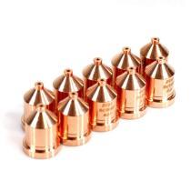 219676 Nozzle 60A Tip for Miller Plasma Torch ICE-60T/TM ICE-80T/TM ICE-80CX ICE-100T/TM 10PCS