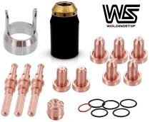 Plasma Kits 5-0075 Fit Thermal Dynamics CutMaster 52/82 / 102/152 SL60 / SL100 9-8251 9-8237