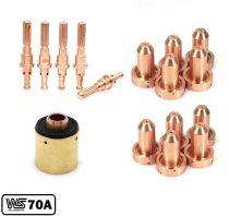 Plasma Kit 70A for Thermal Dynamics SL60 / SL100 Start Cartridge 9-8213 Replacement