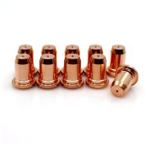 Tip Nozzle 1.0mm 0.039'' 40A - 50A 51313P.10 Fit Plasma Cutting Torch IPT-60 IPT-40 / PT-60 PT-40