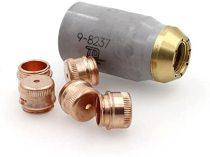 Shield Cup 9-8237 9-8245 for SL60&100 Plasma Cutter Torch Pkg6