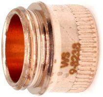 9-8238 / 3JXG6 Plasma Shield Cap Machine, 50-60 Amps PK-5