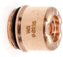 9-8235 / 2UPY9 Plasma Drag Shield Cap, 50-60A For 2CZF1 2CZF2 Torch PK-5