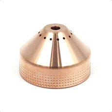 WeldingStop Plasma Shield Cap BK14300-4 fit Flexcut 125 Cutter Lincoln LC125M Torch Consumables 5pcs