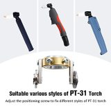 PT-31 Roller Guide Wheel Spacer Stand-off for Plasma Cutter Torch CUT40 CUT50D LGK40 LG40