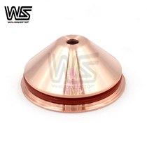 1pc Shield Cap 3.0mm 11.832.201.1561 for kjellberg plasma torch consumables