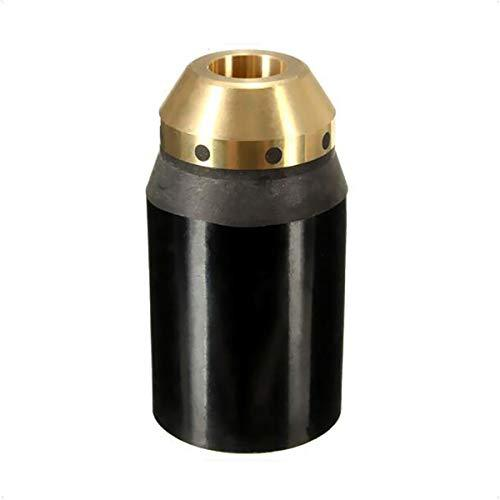 W.S SL60 SL100 Torch Shield Cap 9-8218 for Thermal Dynamic Cutmaster 52/82/102/152 Plasma Cutter Consumables 1PK