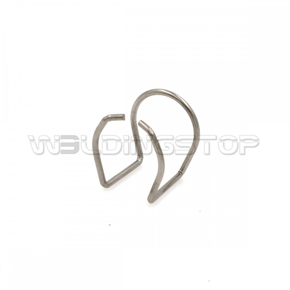 5pcs Plasma Spring Guide CV0028 Cutter Torch for Trafimet Ergocut S75 A81