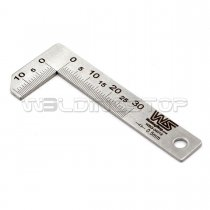 Chamfer Device Chamfering Inspection Tool Metric Reading Stainless Steel