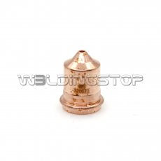 WSMX 220671 Tip 45A Nozzle for Plasma Cutting 45 XP Series Torch (WeldingStop Aftermarket Consumables)