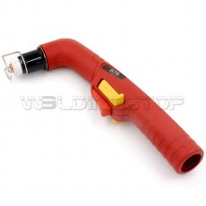 PF0135 Torch Head for Trafimet ERGOCUT S75 Plasma Cutting Torch (WeldingStop Replacement Consumables)