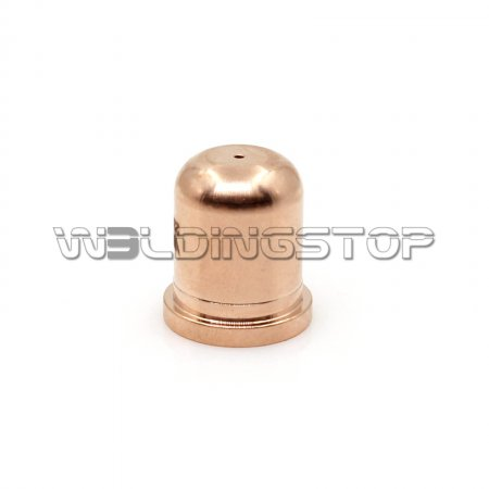 WSMX 220006 Tip 40A Nozzle Unshielded for Plasma Cutting 1650 Series Torch (WeldingStop Aftermarket Consumables)