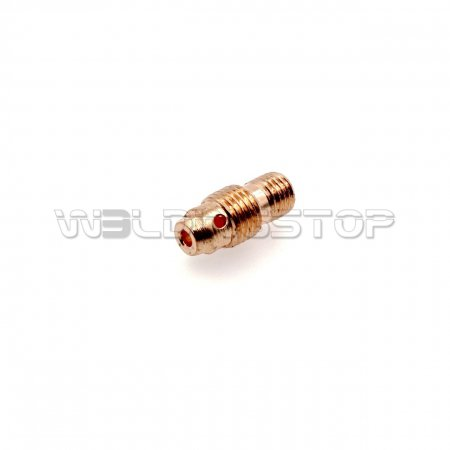 13N28 Collet Body 3/32'' 2.4mm fit TIG Weiding Torch WP-9 WP-20 WP-25