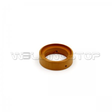 KP2842-4 Swirl Ring for Lincoln Tomahawk 625 Plasma Cutter LC40 Torch (Replacement Parts)