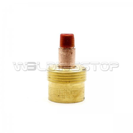 45V116S Large Dia. Stubby Gas Lens Collet 1/16'' 1.6mm fit TIG Welding Torch WP-17 WP-18 WP-26