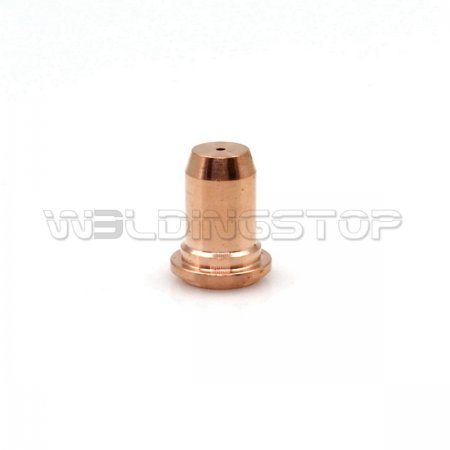 51313P.09 Flat Tip 30-40A 0.9mm 0.035'' for PT-60 Plasma Cutting Torch (WeldingStop Replacement Consumables)