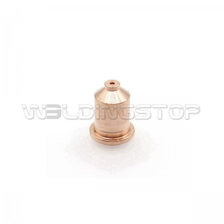 51318C.09 Contact Tip 30-40A 0.9mm 0.035'' for PT-60 Plasma Cutting Torch (WeldingStop Replacement Consumables)