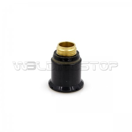 PC0114 Outside Nozzle for Trafimet ERGOCUT S75 Plasma Cutting Torch (WeldingStop Replacement Consumables)